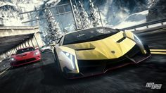 Need for Speed Rivals [ wallpaper Game wallpapers