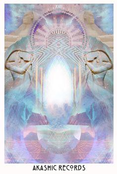 Blog — The Starchild Tarot