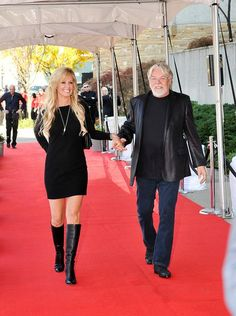 Bob Seger with his wife Nita and childre Pictures | Getty ... |Bob Segers First Wife