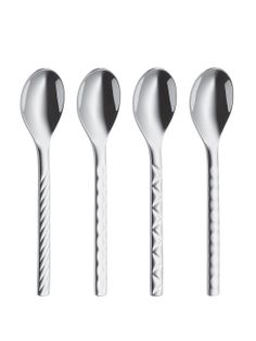 Type Espresso Spoons (Set of 4) by WMF at Gilt
