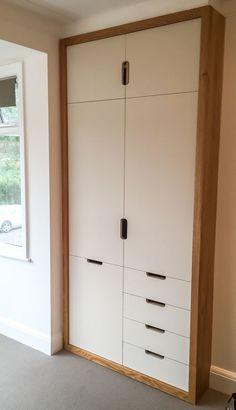Sparyed Doors Oak Surround Schlafzimmer Einrichten Wohnaccessoires Home Decor