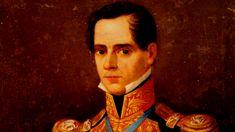 Santa Ana: Check out six surprising facts about the flamboyant Mexican political and military ruler.