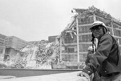 El sismo de 1985 hizo que los mexicanos supieran lo que era la solidaridad.
