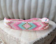 Suusjabeads Handmade beaded bracelets and earrings by Suusjabeads Handmade Shop, Etsy Handmade, Handmade Jewelry, Bohemian Bracelets, Beaded Bracelets, Friendship Bracelets, Etsy Seller, Bling, Gift Ideas