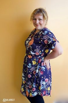 Review: Chalk and Notch's Fringe Blouse and Dress