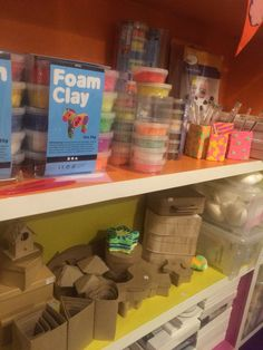 Foamclay Babyshower, Clay, Food, Clays, Baby Shower, Essen, Meals, Baby Showers, Yemek