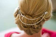 Ideas hair wedding vintage swarovski crystals for 2019 Hair Color For Brown Skin, Ombre Hair Color, Trendy Hairstyles, Braided Hairstyles, Wedding Hairstyles, Hair Wedding, Bridal Hair, Dark Hair, Hair Pieces