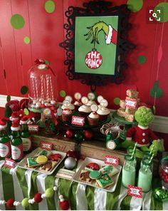 for our whoville christmas party fun christmas party ideas grinch christmas decorations christmas party