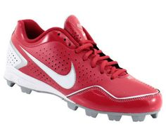 Find this Pin and more on Baseball and Softball Cleats. Nike Shoes for Men,  Women ...