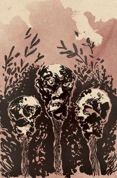Joseph Conrad's Heart of Darkness in pictures