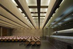 HIC Arquitectura » Virai Arquitectos > Bodega Institucional 'La Grajera', La Rioja