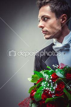 Flowers — Stock Image #52487925