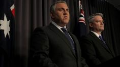 While we were all mesmerised by the tragic and horrific events unfolding in yesterdays siege at the Lindt cafe, Treasurer Joe Hockey and Finance Minister Mathias Cormann quietly slipped in to deliver the midyear budget update. It was also horrific, but in a different sense. Horrific in that 16,500 people will lose their jobs due… http://theaimn.com/else-happened-yesterday/