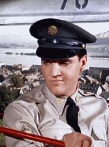"Elvis ""GI Blues"" I don't care what anyone says, elvis was a good actor."