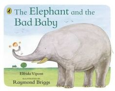 One day, an elephant offers a baby a ride through the town, and the set off on a great adventure. But when the elephant finds out that the bad baby has forgotten his manners, the adventure comes to an abrupt end. This is an irresistible picture book with a naughty...