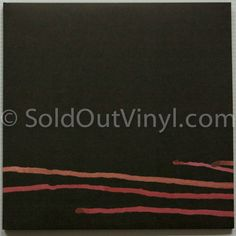 City and Colour - Bring Me Your Love Vinyl - Red/Green LP — SoldOutVinyl