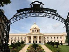 Se incendia planta de energía del Palacio Nacional y esperan corte electricidad para controlar fuego | Cachafú.com