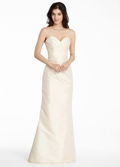 Bridesmaids and Special Occasion Dresses by Jim Hjelm Occasions - Style jh5559
