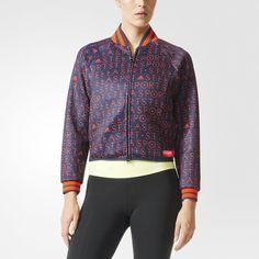 premium selection 2cf27 43747 adidas STELLASPORT Bomber Jacket - Multicolor Jackor För Kvinnor, Damjackor