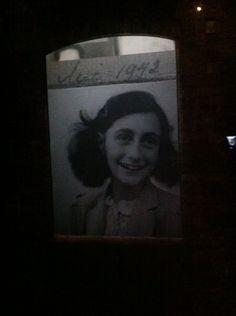 Anna Frank 1942.