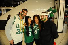 NEW this season: Girls/Guys Night Out Package. Look forward to a night of Celtics basketball with your closest friends. Packages include tickets, beverage glasses, concessions credit and more!