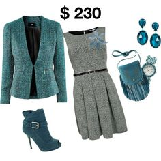 """""""Green Envy"""" by newette on Polyvore"""