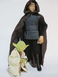 Luku&Yoda