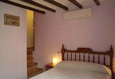Casa Figueretes. Hotel Rural. (Finestrat-Alicante)