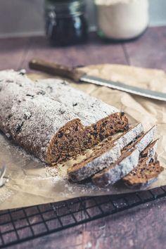Marzipan, Banana Bread, Christmas, Food, Muffins, Yule Log, Ginger Beard, Xmas, Muffin