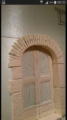 Foro de Belenismo - Arquitectura y paisaje -> Presentacion