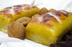 Pan de Cádiz con Thermomix para el día de Reyes - Recetín