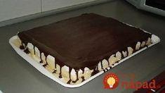 Najbolji domaći recepti za pite, kolače, torte na Balkanu Sweet Desserts, Delicious Desserts, Posne Torte, Nutella, Cookie Recipes, Sweet Tooth, Food And Drink, Sweets, Cheesecake
