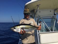 Weekly Fishing Report for Key West! The fishing down here in Key West has started to pick up this past week and the weather for this weekend looks nice as well. Blackfin Tuna, Fishing Report, Key West, How To Look Better, Key West Florida