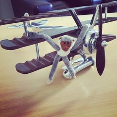 Aspirational monkey! #oxbridgeacademy #oxbridgeacademysa #obi #distancelearning #collegemascot #mascot #studybuddy #support
