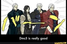 is really good - is really good - iFunny :) Bizarre Art, Jojo Bizarre, Devil May Cry 4, Jojo Parts, Dmc 5, Jojo Memes, Red Hood, Jojo Bizzare Adventure, Dark Souls