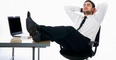 Что делать тем, кому очень сложно соблюдать офисный дресс-код?