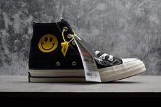 c1db5cf8b92 Chinatown Market x Nike x Converse Chuck Taylor All Star 1970s