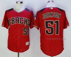 http://www.xjersey.com/diamondbacks-51-randy-johnson-redbrick-flexbase-jersey.html Only$43.00 DIAMONDBACKS 51 RANDY JOHNSON RED/BRICK FLEXBASE JERSEY Free Shipping!