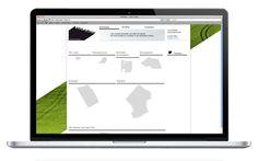 lans-schap website design by daily milk