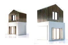 Eco-cité La Garenne I 34 logements I Fourchambault - Guillaume Ramillien…