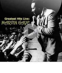 Listen to 'Lets Get It On' by Marvin Gaye from the album 'Greatest Hits Live Marvin Gaye' on @Spotify thanks to @Pinstamatic - http://pinstamatic.com