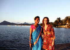 Giulia - Mauritius
