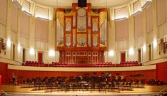 GEORGIA: Check out Emory University Concerts & Arts near Decatur, GA