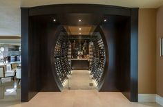 10 Wine Cellars for Millionaires | Kitchn