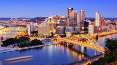 How Pittsburgh became America's most unlikely cultural capital