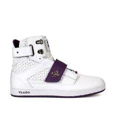 Atlas Sneakers Women's Purple, $65, by Vlado Footwear !!