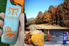 Ragnar Adirondacks 2013 - my thoughts on the event
