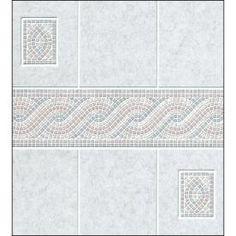 X W X H Encinitas Tile Board