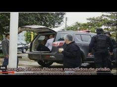 Amorim Sangue Novo: Síntese das ações policiais de 2016 na região DEINTER 8 - Região Preside...