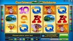 #CaribbeanHolidays slot is another remarkable creation from Novomatic. It has features to remind you of summer holidays as you play for fun. The free Caribbean Holidays slot machine #game is available online for fun and is perfect for #beginners.